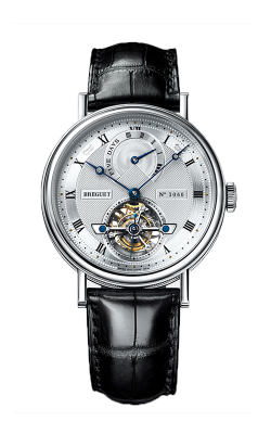 Breguet Classique Complications Watch 5317PT 12 9V6 product image