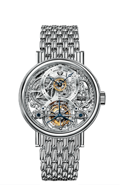 Breguet Classique Complications Watch 3355PT/0/PA0 product image