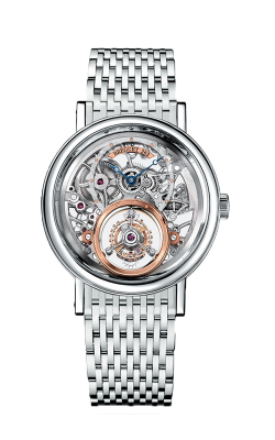 Breguet Classique Complications Watch 5335PT/42/PW0 product image