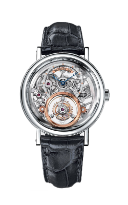 Breguet Classique Complications Watch 5335PT/42/9W6 product image