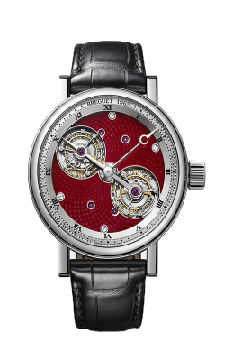 Breguet Classique Complications Watch 5347PT/2P/9ZU product image