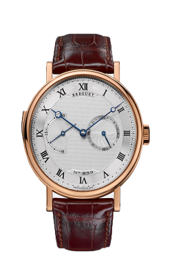 Breguet Classique Complications Watch 7637BR/12/9ZU product image