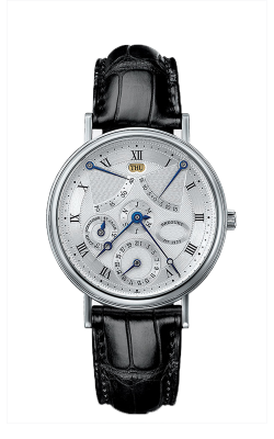 Breguet Classique Complications Watch 3477PT 1E 986 product image
