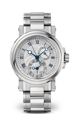 Breguet Marine Watch 5857ST 12 SZ0 product image