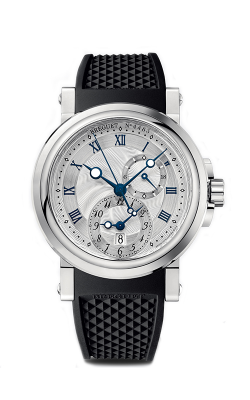 Breguet Marine Watch 5857ST125ZU product image