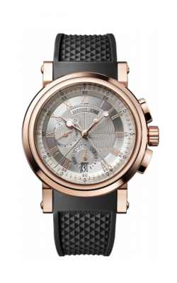 Breguet Marine Watch 5827BR/12/5ZU product image