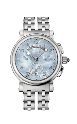 Breguet Marine Watch 8827ST 59 SM0 product image