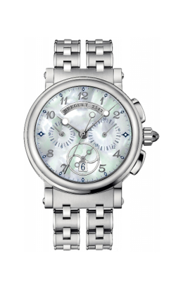 Breguet Marine Watch 8827ST 5W SM0 product image