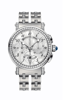 Breguet Marine Watch 8828BB/5D/BM1/DDD0 product image