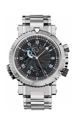 Breguet Marine Watch 5847BB/92/BZ0 product image