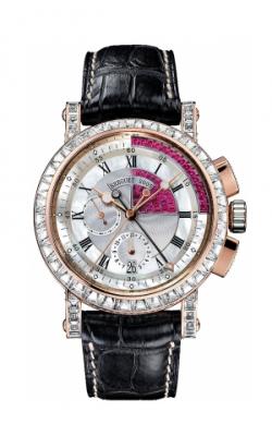 Breguet Marine Watch 5829BR/8R/9ZU/DD0D product image