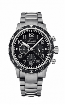Breguet Type XX - XXI - XXII Watch 3810TI/H2/TZ9 product image