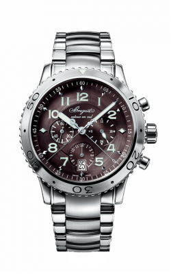 Breguet Type XX - XXI - XXII Watch 3810ST92SZ9 product image
