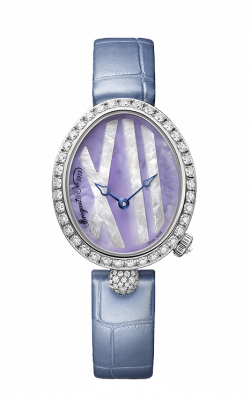 Breguet Reine De Naples Watch 9818BB 5V 922 DD0D product image