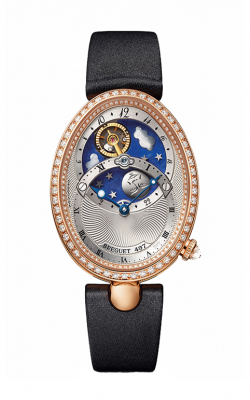 Breguet Reine De Naples Watch 8998BR/11/874/D00D product image