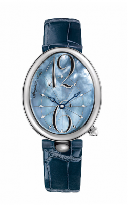 Breguet Reine De Naples Watch 8967STV8986 product image