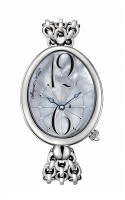 Breguet Reine De Naples Watch 8967ST/58/J50 product image