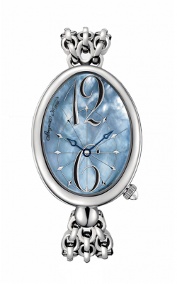 Breguet Reine De Naples Watch 8967ST V8 J50 product image
