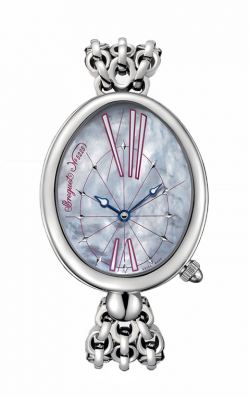 Breguet Reine De Naples Watch 8967ST G1 J50 product image