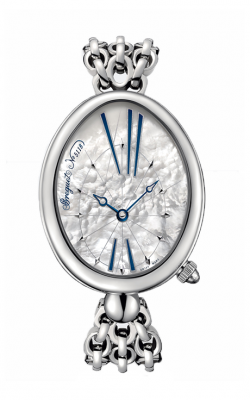 Breguet Reine De Naples Watch 8967ST/51/J50 product image
