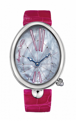 Breguet Reine De Naples Watch 8967STG1986 product image