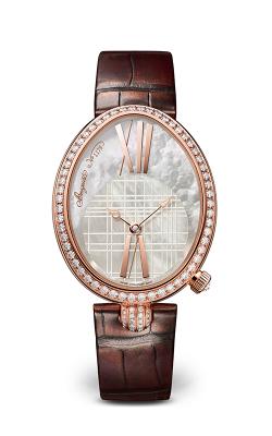 Breguet Reine De Naples Watch 8965BR5W986DD0D product image