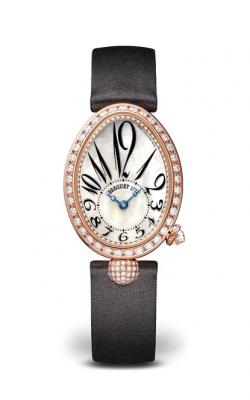 Breguet Reine De Naples Watch 8928BR5W844DD0D product image
