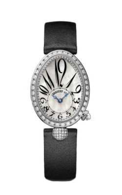 Breguet Reine de Naples Watch 8928BB 5W  844 DD0D product image