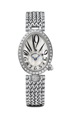 Breguet Reine de Naples Watch 8928BB5WJ20DD00 product image