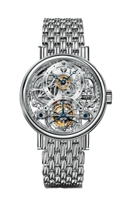 Breguet Classique Complications Watch 3355PT/00/PA0 product image