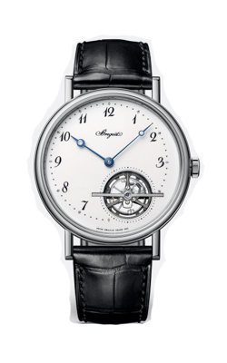 Breguet Classique Tourbillon Extra-Plat Watch 5367PT299WU product image