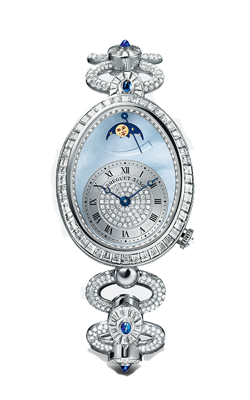 Breguet Reine de Naples Watch 8908BR/5T/864/D00D product image