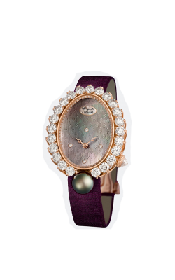 Breguet Perles Impériales Watch GJ29BR8924TDT8 product image