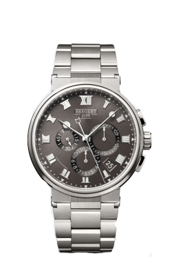 Breguet Marine Watch 5527TI/G2/TW0 product image
