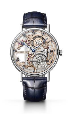 Breguet Marine Watch 5395PTRS9WU product image