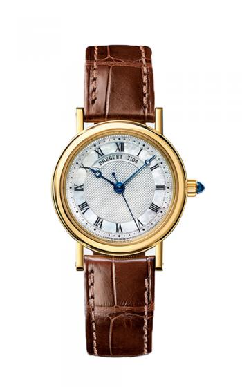 Breguet Classique Watch 8067BA/52/964 product image