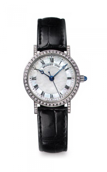 Breguet Classique Watch 8068BB/52/964 DD00 product image