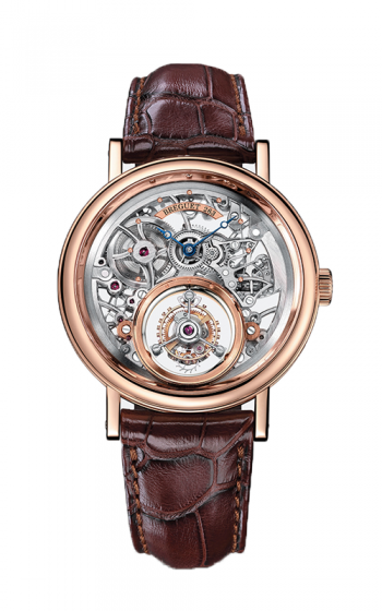 Breguet Classique Complications Watch 5335BR 42 9W6 product image