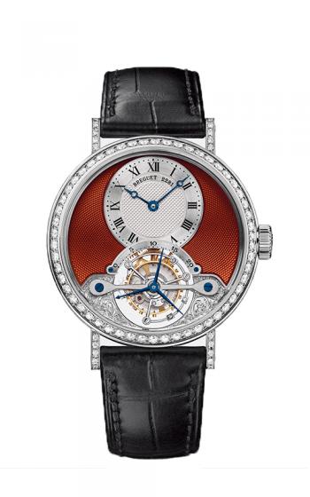 Breguet Classique Complications Watch 3358BB 52 986 DD00 product image