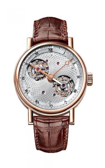 Breguet Classique Complications Watch 5347BR 11 9ZU product image