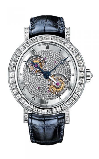 Breguet Classique Complications Watch 5349PT 11 9ZU DDOD product image