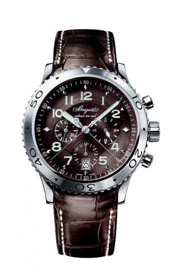 Breguet Type XX - XXI - XXII Watch 3810ST 92 9ZU product image