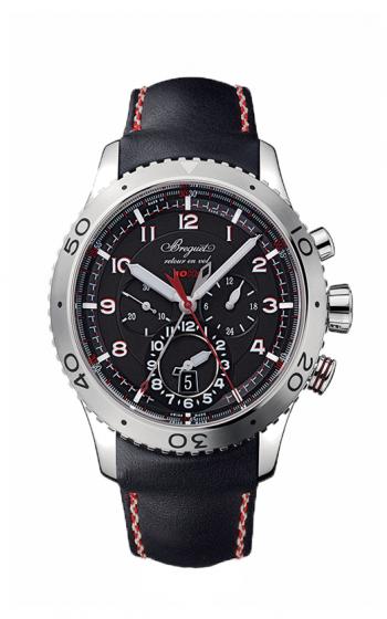 Breguet Type XX - XXI - XXII Watch 3880ST H2 3XV product image