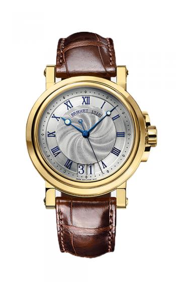 Breguet Marine Watch 5817BA 12 9V8 product image