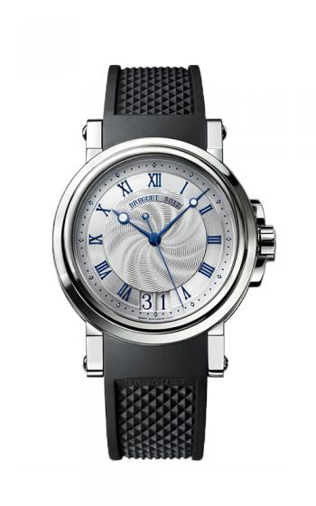 Breguet Marine Watch 5817ST 12 5V8 product image