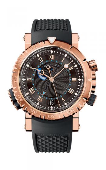 Breguet Marine Watch 5847BR Z2 5ZV product image