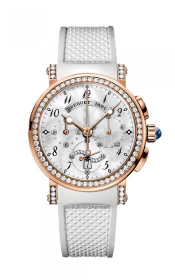 Breguet Marine Watch 8828BR 5D 586 DD00 product image