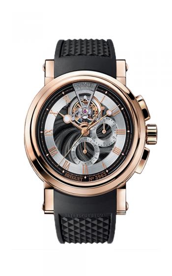 Breguet Marine Watch 5837BR 92 5ZU product image