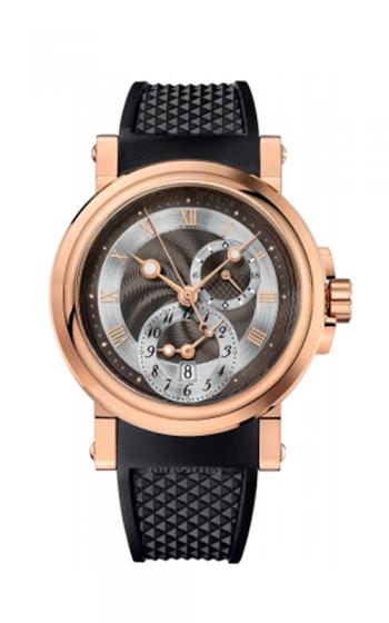 Breguet Marine Watch 5857BR Z2 5ZU product image