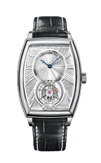 Breguet Héritage Watch 5497PT 12 9V6 product image